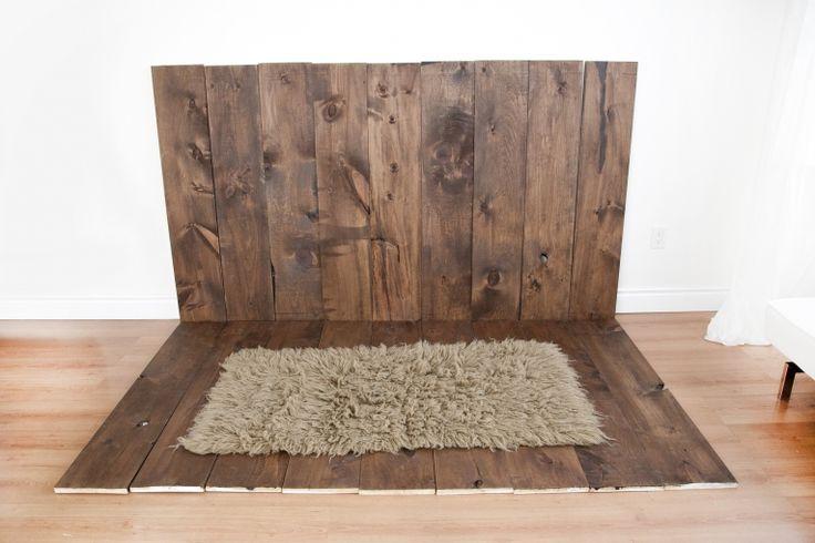Diy Timber Wood Backdrop Studio Inspiration Pinterest