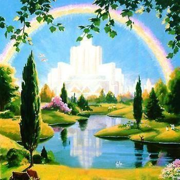 Akiane Kramarik - Enda et flott maleri 😱 Frihetens arv, www.frihetensarv.no, Bibelen, Jesus, Tro, Hjelp, Kjærlighet, Tilgivelse, Bønn, Omsorg, Overbærenhet, Frelse, Gud