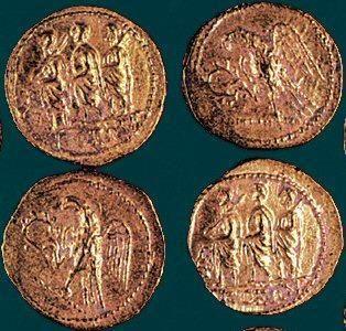 The Dacians – Romanians Ancestors dacian  gold