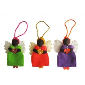 504 best images about angel crafts angel ornaments part for African christmas decoration