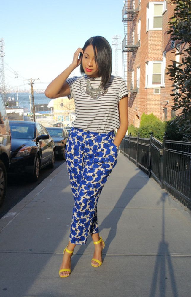 Fashion Bombshell of the Day: Penelope from New York ...