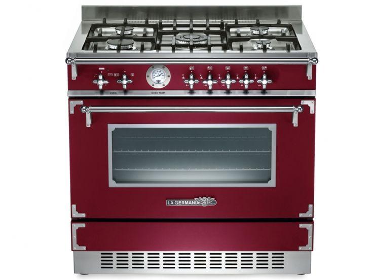 Les 12 meilleures images propos de ma cuisine de f te sur pinterest ping - La germania cuisiniere 5 feux ...