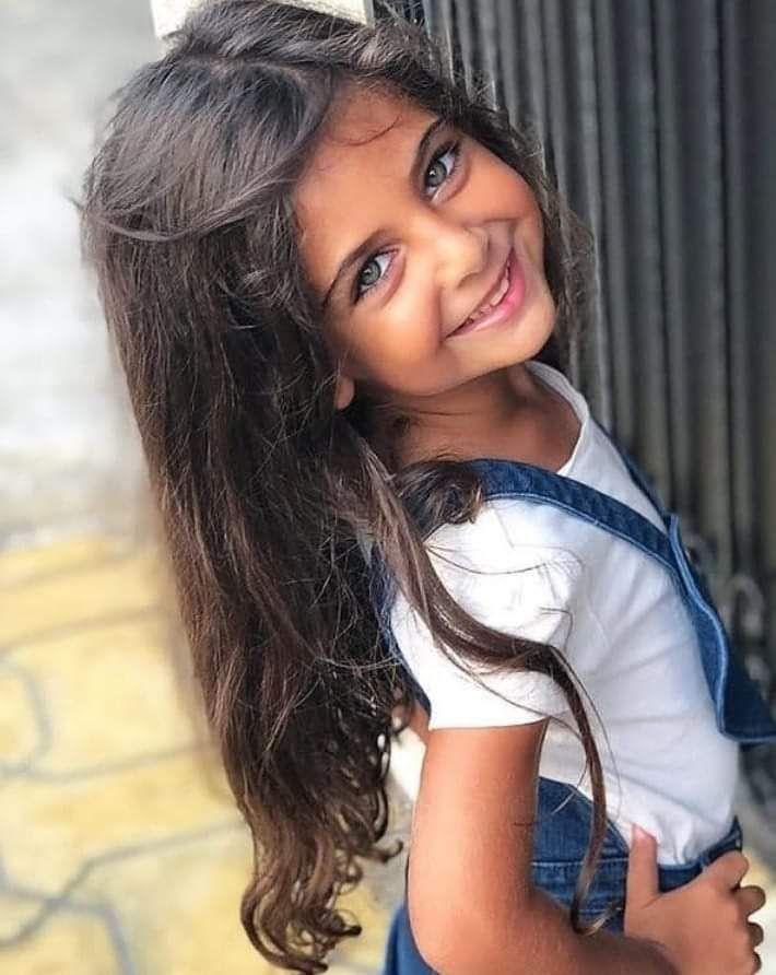 البراءة Cute Kids نقدم لكم في هذا التطبيق عددا كبيرا من صور برائة