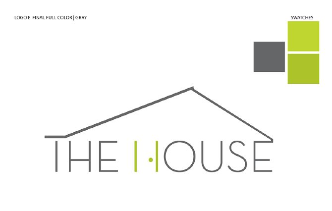 The House Studios - Amy M Huber Design