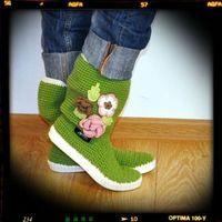 chic footwear
