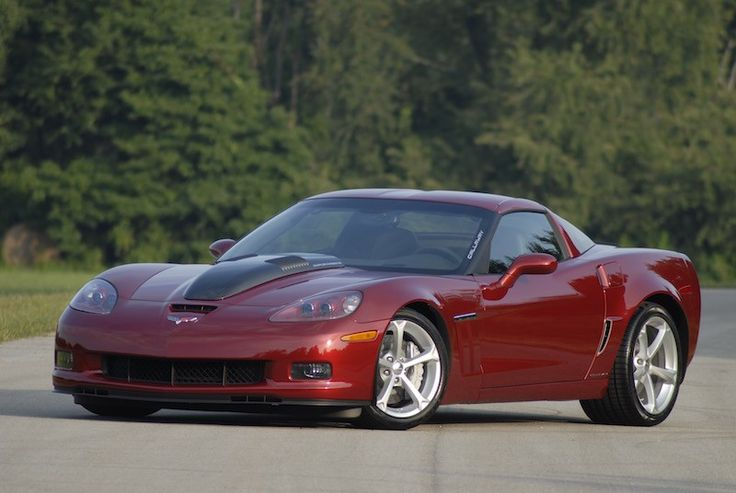 25 of the Most Powerful Chevy Models Ever Produced