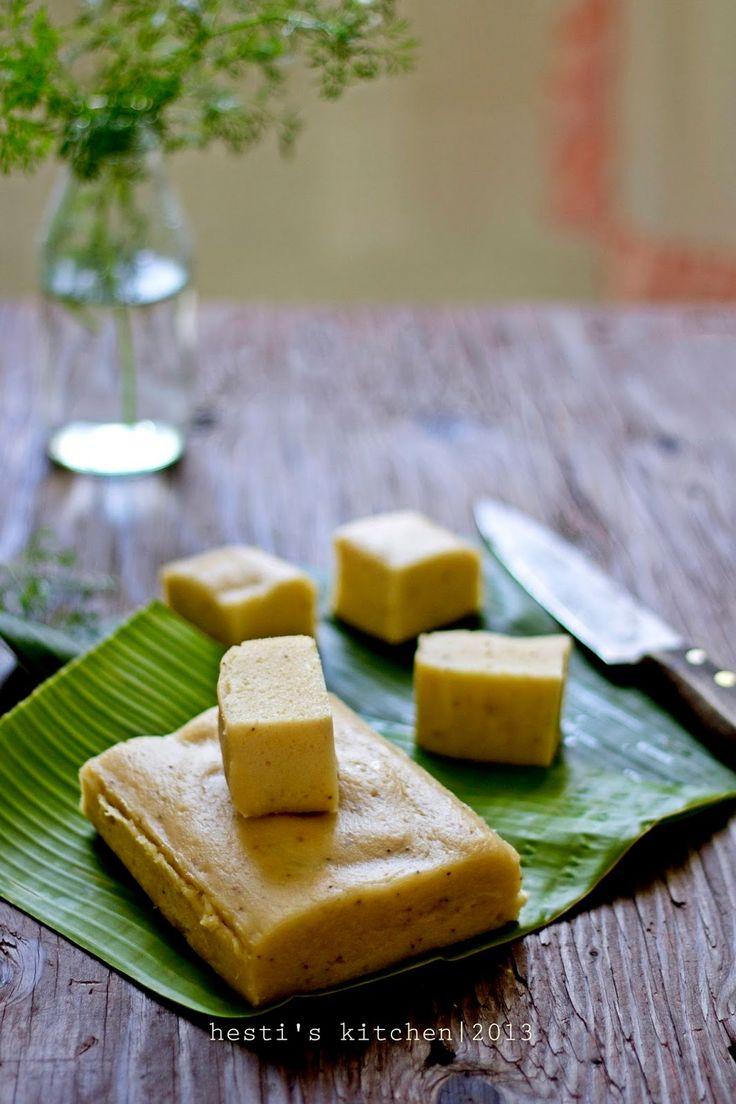 HESTI'S KITCHEN : yummy for your tummy...: Kue Sunting (Makassar)
