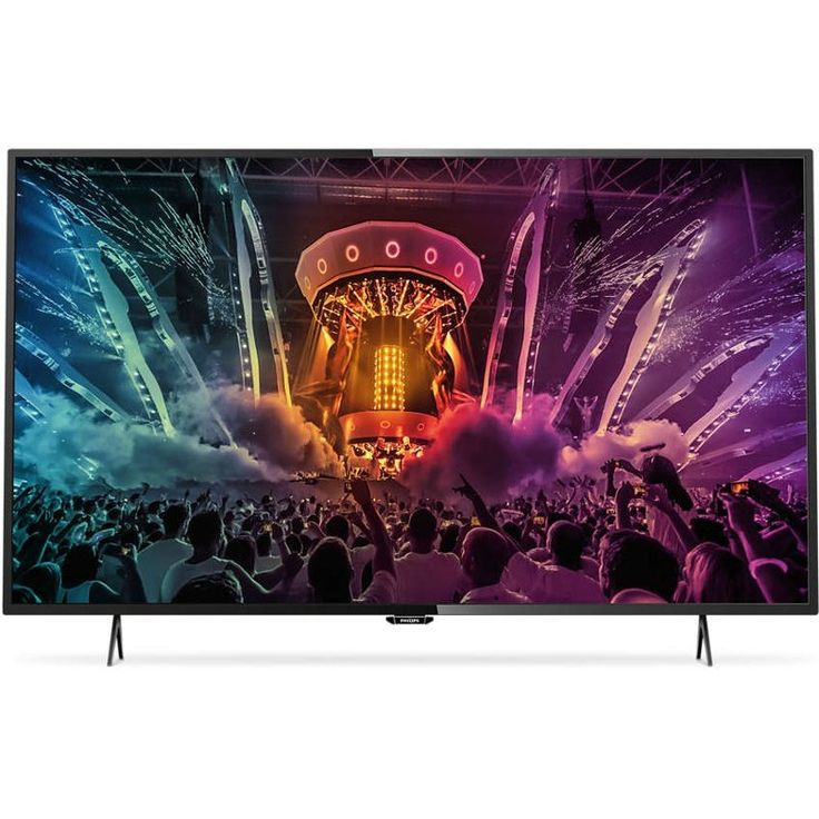 Smart TV Philips 139 cm
