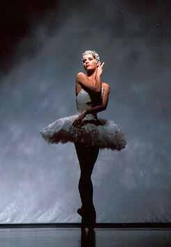 Darcey Bussell Ballerina