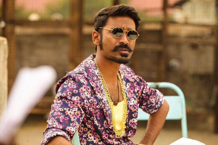 kajal Agarwal Maari Movie Stills Maari Shooting pics