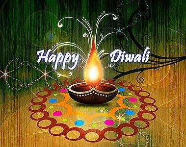 Essay on Diwali.