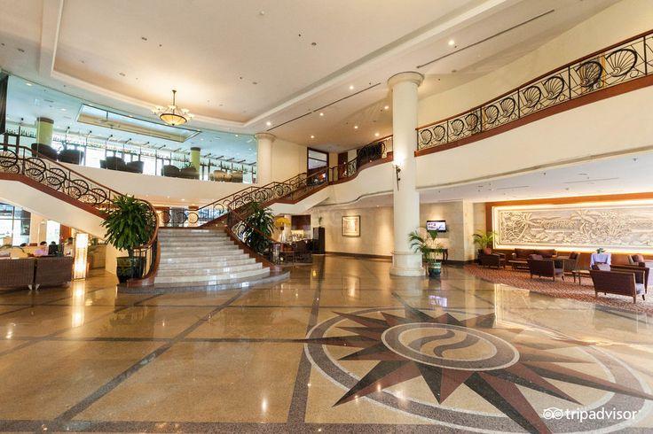 Lobby Area - Holiday Inn Resort Batam