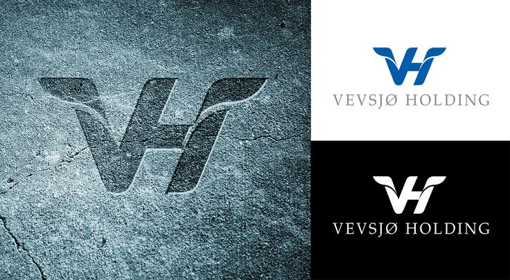 Congratulations to Vevsjø Holding with their new logo!