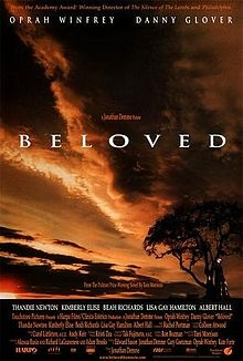 Starring Oprah Winfrey and Danny Glover, and directed by Jonathan Demme    Beloved (film) - Wikipedia, the free encyclopedia