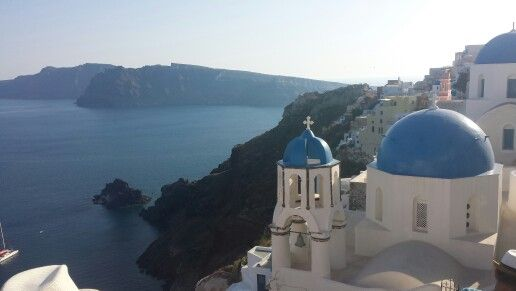No words needed.. Oia- santorini