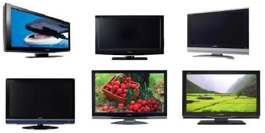 Harga LCD Monitor