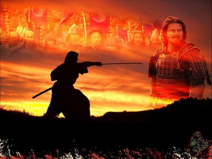 best le dernier samourai the last samurai images  algren trains to become a samurai warrior whilst held captive in the samurai village in the mountains the last samurai tom cruise