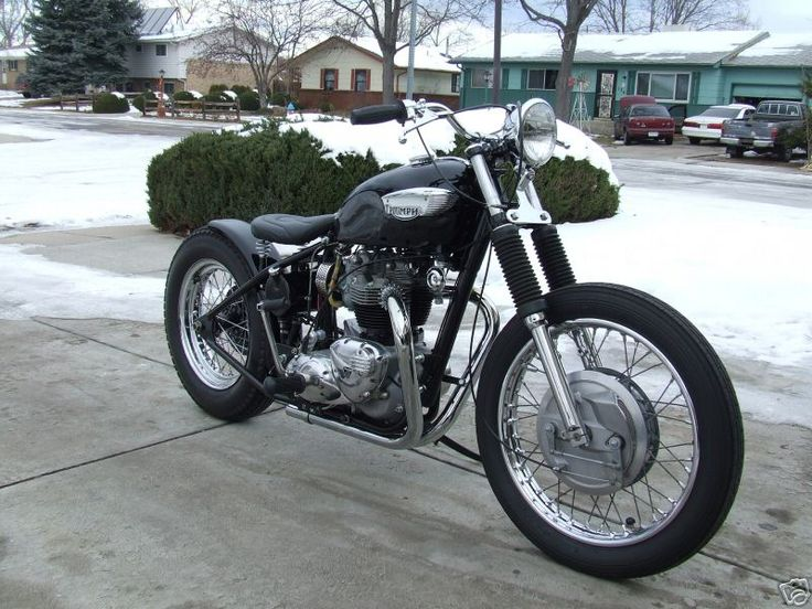 162 best brit bobbers and cafe racers images on pinterest