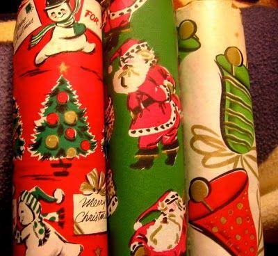 Wonderful Christmas Paper