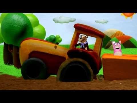 ▶ Descubriendo los Transportes - El Mono Bubba - YouTube