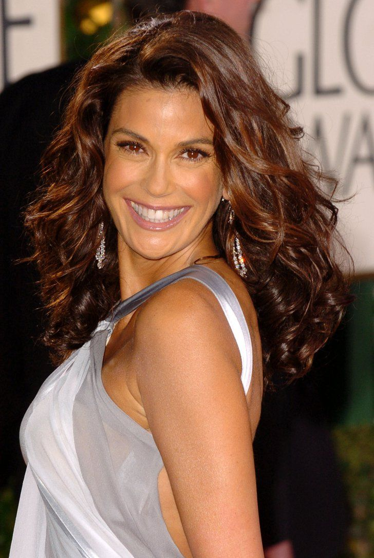 Pin for Later: Remember When These People Were the Most Fascinating? Teri Hatcher, 2005