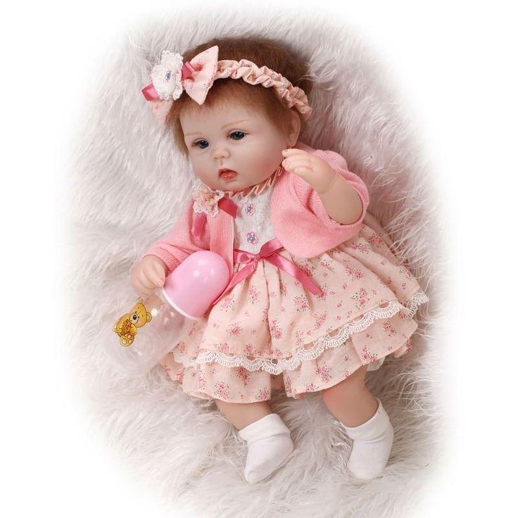 BEBE REBORN ANAHI - SUPER PROMOÇÃO ESPETÁCULAR - Mundo Baby Reborn