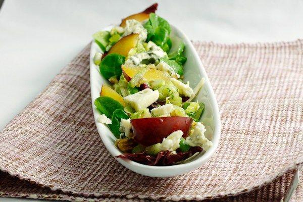211 besten salate bilder auf pinterest salate vorspeise. Black Bedroom Furniture Sets. Home Design Ideas