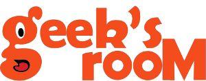 Geek's RooM. Infografies