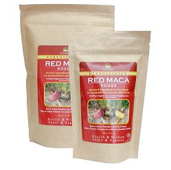 "Ethnoscience Organic Raw Maca: Maca is sometimes referred to as ""Peruvian ginseng"" and was highly revered by the Inca for its wonderfully rich nutritional properties. Maca is an adaptogen, known for its ability to increase energy, build physical strength, improve mood, reduce anxiety and heighten libido. It is rich in essential minerals, EFAs, amino acids and polysaccharides."