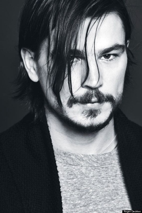 "josh hartnett. Gotta admire this man for ""stepping back"" out of the glory, moving back home and living a normal life to get grounded."