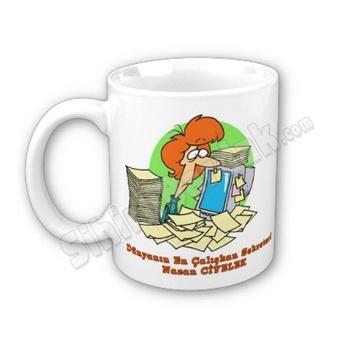 Sekreterlere özel hazırlanmış hediye sihirli bardak ile ona özel olduğunu hissetirebilir, çay ve kahve keyfini daha keyifli bir hale dönüştürebilirsiniz.    http://www.sihirlibardak.com/mesleki-tasarimlar/sekreterlere-ozel-sihirli-bardak.html