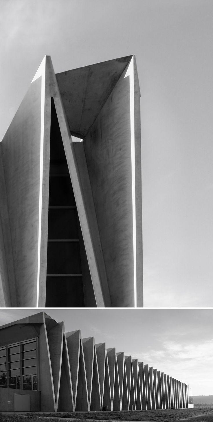 Livio Vacchini - Folded Architecture