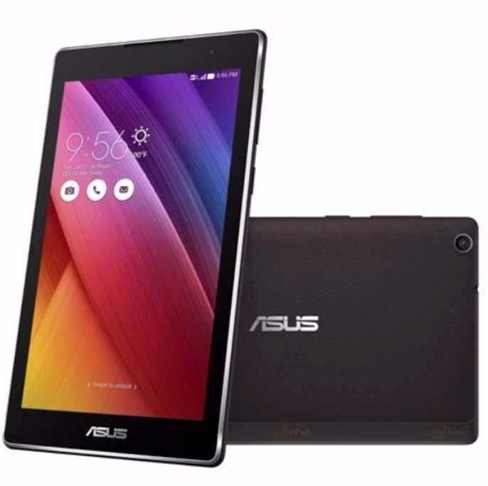 tablet asus zenpad 7 intel quad core 16gb 2 camaras android