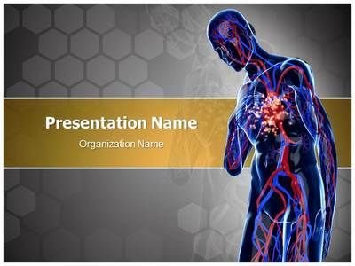 19 best physiotherapy ppt powerpoint templates background images download our professional looking ppt template on heart attack and make an heart toneelgroepblik Choice Image
