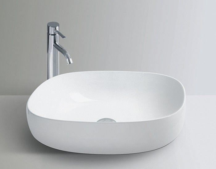 $109 Fox Vessel Basin, 490mm - Bathware Direct