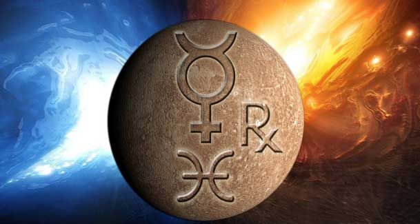 Retrograde Planets Meaning and Effects in birth chart
