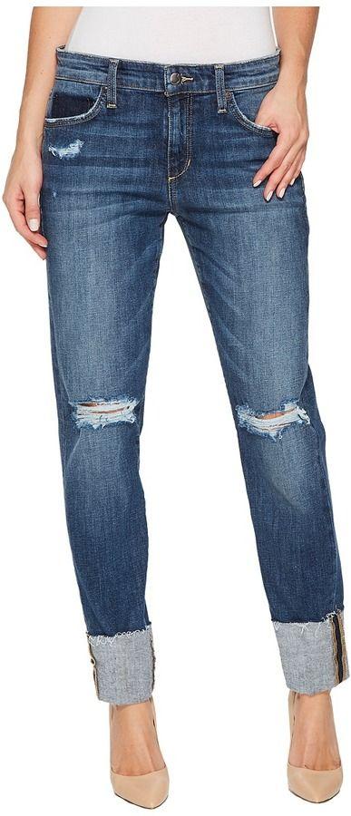 Joe's Jeans Smith Ankle in Aydin Women's Jeans