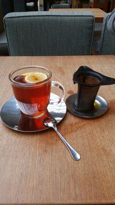 #herbata