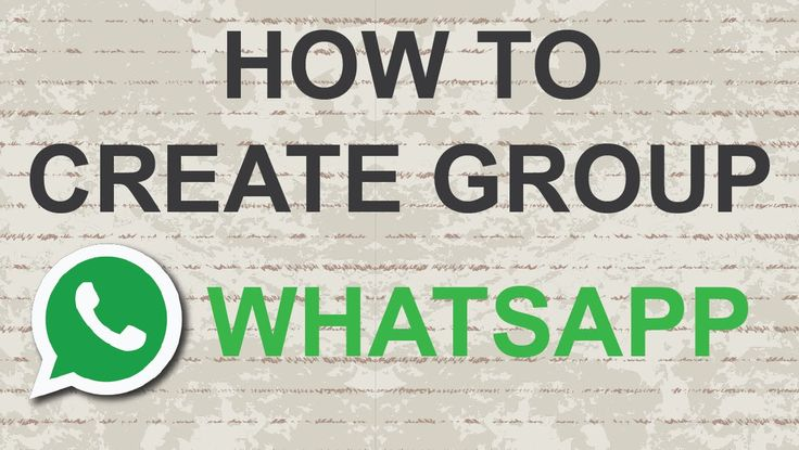 How to create a group on Whatsapp #whatsapp #video #youtube #tutorial #messenger #messengerapp #Android #smartphone #ios #tablet #apple #apk #youtubers #Messaging #InstantMessaging