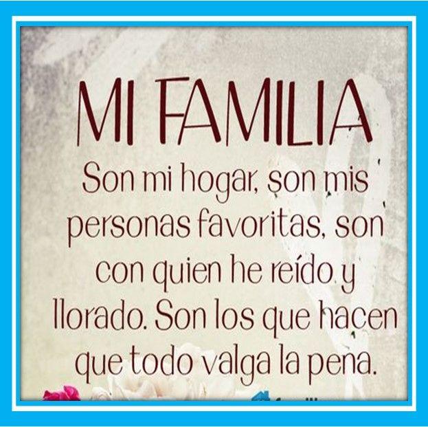 Frases De Familias Felices Imagenes De Familias Felices