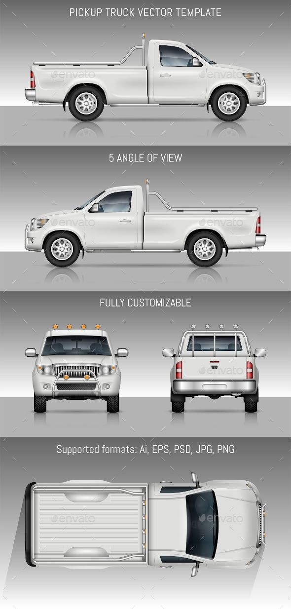 Pickup Truck Pickup Trucks Trucks Car Brands