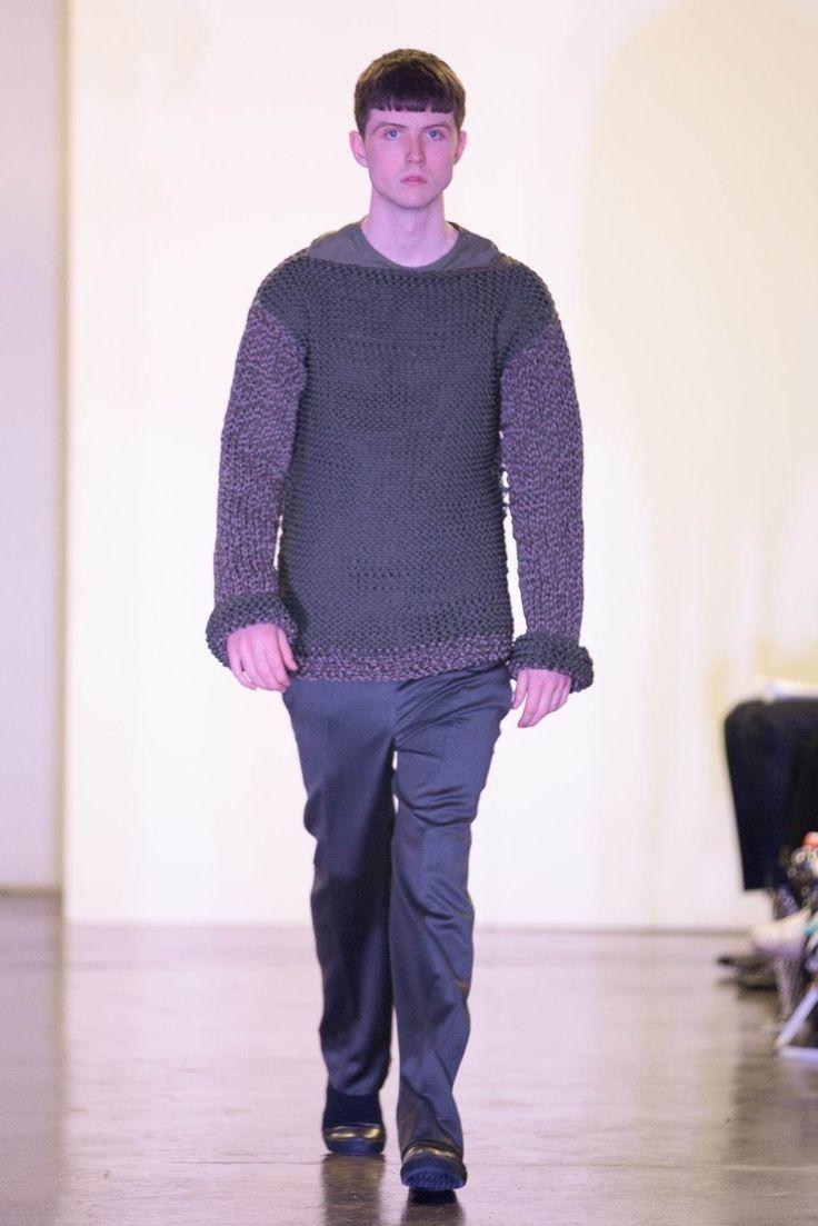 Summer Male Fashion