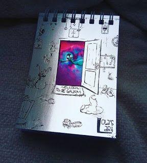 Interjú a Lola's Art megalkotójával