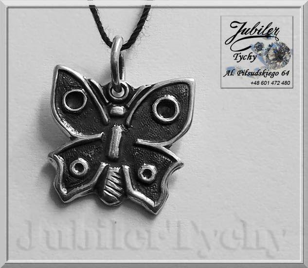 Srebrny wisiorek oksydowany Motyl - Motylek  💎🎁💥 #Srebrny #wisiorek #oksydowany #motyl #Motylek #przywieszki #motyle #srebro #AG925 #Butterflies #Silver #butterfly #srebrne #wisiorki #srebrna #przywieszka #biżuteria #jubilertychy #oksyda #Jubiler #Tychy #Jeweller #Tyski #Złotnik #Zaprasza #Promocje:  ➡ jubilertychy.pl/promocje 💎