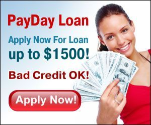 Bad Credit Personal Loans onlinepaydayloans