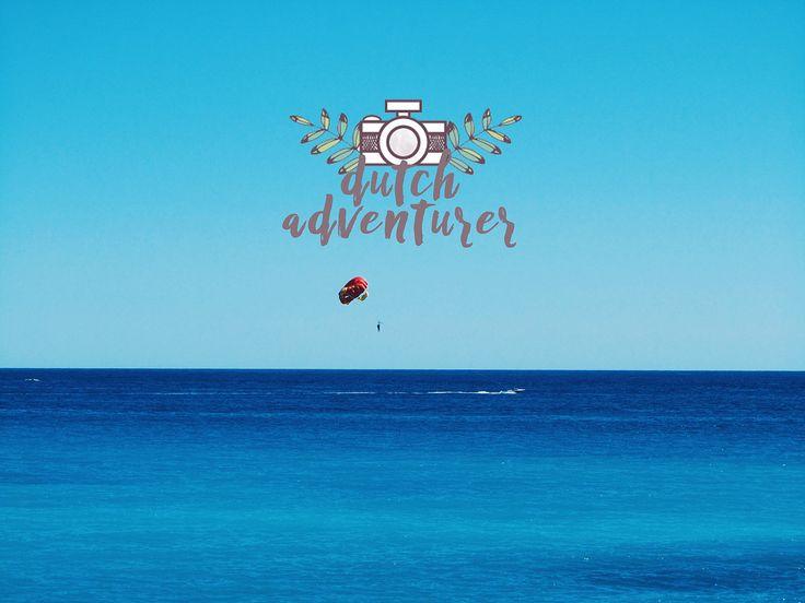 Een nieuwe naam (soort van) én een nieuw logo! Laat me weten wat je ervan vindt. #reisblogger #blog #blogger #dutchblogger
