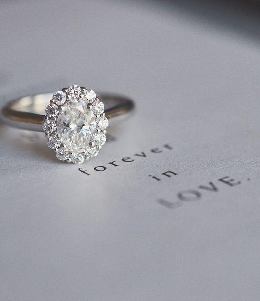 Rosamaria G Frangini | Wedding Jewellery | Forever in love.