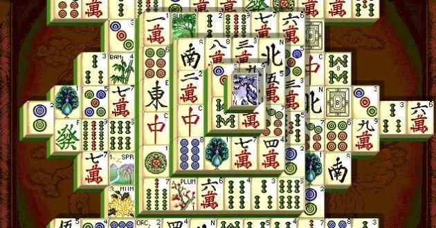 Mahjong Online Pausenspiele