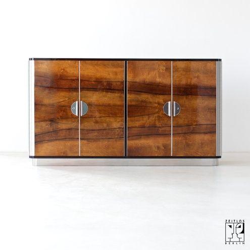 sideboard by rudolf vichr zeitlos berlin luxury furniture pinterest carpinteria. Black Bedroom Furniture Sets. Home Design Ideas