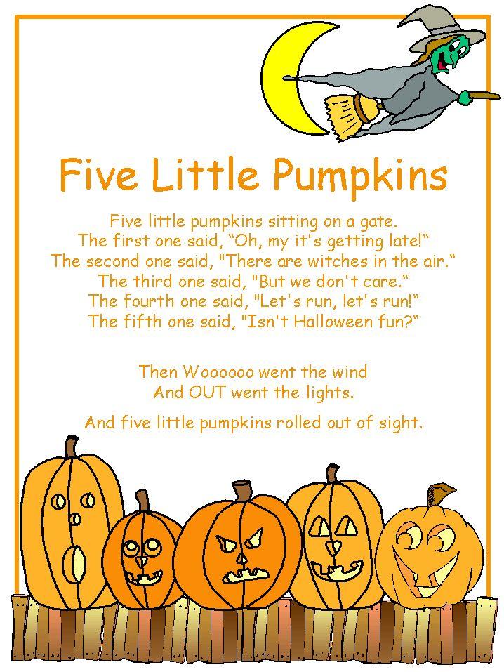 halloween poems imagen de httpwwwdltk teach - Dltk Teach